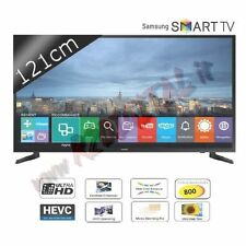 "TV SAMSUNG LED 48"" ULTRA HD SMART 4K UE48JU6400 ITALIA UHD DVB-T2 USB TELEVISORE"