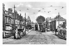 pt2428 - Spring Bank , Hull , Yorkshire - photograph 6x4