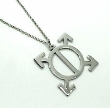 Anhänger Orbis Epsilon Kette Jared Leto 30 Seconds to Mars Merchandise echelon