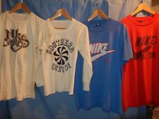 Vintage lot of 4 Nike T-shirts from 70's 80's Pinwheel Country Screen stars RARE