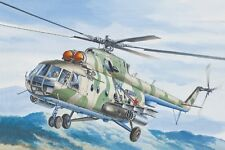 EASTERN EXPRESS 14501 MULTIPURPOSE HELICOPTER MI-8MT / MI-17 MODEL KIT 1/144