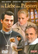 DIE LIEBE EINES PRIESTERS Maximilian Schell EROL SANDER DVD Neu