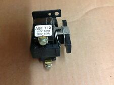 Cutler-Hammer and D80AMA Timer Solenoid