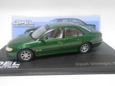 OPEL OMEGA B 1994-99 OPEL COLLECTION #29 EAGLEMOSS IXO 1/43