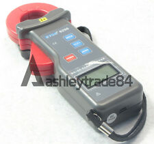 ETCR6200 AC/DC Leakage Current Clamp Meter 0mA~60.0A AC/DC NEW