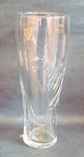NEW GUINNESS PINT GLASS EMBOSSED HARP IRISH STOUT BEER PUB HOME BAR DRINKS