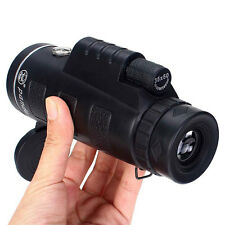 PANDA 35x50 Focus Zoom Handheld Monocular Telescope Camping Compass for LG HTC