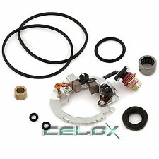 Starter Rebuild Kit For Honda NX650 1988 1989 / XR650L 1993-2008