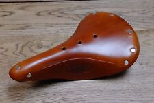 Brooks b17 Saddle Honey