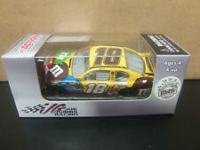 RARE Kyle Busch 2012 M&M's Brown Camry 1/64 NASCAR  (no label on box)