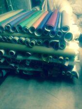 175 Roll Ends Of Faux Leather Pvc Leatherette Vinyl Massive Joblot .diff colours