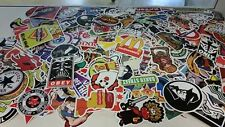 20 Piece Skate lot peel and stick sticker Vinyl JDM Stickerbomb sticker bomb