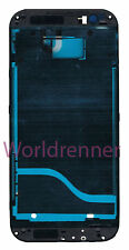 Carcasa Frontal Chasis N LCD Frame Housing Cover Display Bezel HTC One M8 Dual