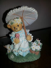 "Cherished Teddies 203335, Kimberly ""Summer Brings a Season of Warmth"""