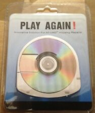 NEW  PSP Clear Replacement Case Cases for Broken Umd Game or Movie Case Fix