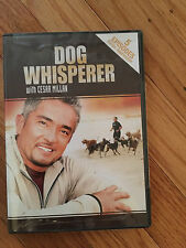 Dog Whisperer With Cesar Millan - Aggression DVD