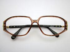 Silhouette Brillengestell Brillenfassung SPX M 1722 Gr. 56-12, vintage Brille