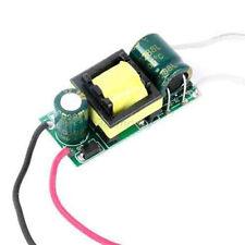 LED-Treiber Netzteil 4-7x 1W 300mA  230V AC ohne Gehäuße