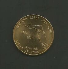 APOLLO SATURN LARGEST ROCKET EVER LAUNCHED CHALLENGE  # COIN  ON EDGE  1960/1970