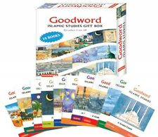 Goodword Islamic Studies Gift Box (10 Books)