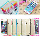"""Cool TPU Rubber Gel Ultra Thin Transparent Clear Case Cover for iphone 6 4.7"""""""