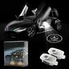 For Mercedes-Benz S 2x LED Welcome Courtesy Laser Projector Ghost Shadow Lights