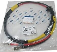 GENUINE FORD ESCORT RS TURBO S1-S2 1982 - 1990 BATTERY CABLE 1640472