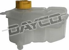 DAYCO COOLANT EXPANSION TANK for Ford Fiesta 1.6 DOHC 16V WP WQ FYJA 2004-2008