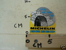 STICKER,DECAL MICHELIN STAP OOK OVER OP MICHELIN BREED