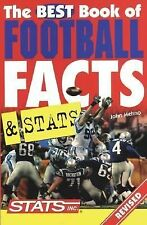 The Best Book of Football Facts and Stats (Best Book of Football Facts-ExLibrary