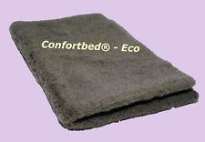 Tapis Confortbed Vetbed ECO 75x100 cm sans anti-dérapant ( dessous vert)