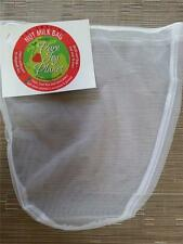 Elaina Love's Pure Joy Planet The Amazing Nut-Milk Bag - NEW / REUSABLE NYLON