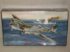 Classic Airframes 1/48 Scale British Bristol Blenheim Mk IV/IV  - Factory Sealed