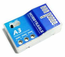 Eagle A3 6-Axis RC Fixed-Wing Airplane Gyro Flight Stabilization Controller