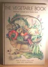 The vegetable book: How to grow and cook your own vegetables By Terence Conran