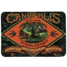 FUN - Cannabis Time To Relax - Aufkleber Sticker - Neu #261 - Funartikel