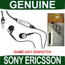 GENUINE Sony Ericsson HEADSET XPERIA RAY ST18i Phone headphones mobile original
