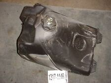 2001 SKI DOO MXZ 600 SNOWMOBILE FUEL GAS TANK