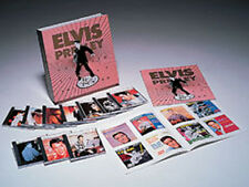 Elvis Presley Japan  mail order 10cd Box Complete Singles Collection Japanes 3
