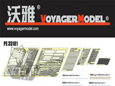 Voyager 1:35 T-34/76 STZ Mod.1941 (For Dragon 6355) PE35181*