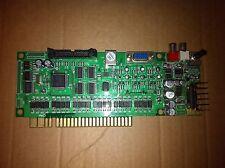 I/O board Type Sega V2 / Capcom Converter Jamma Vers JVS Naomi , Type X2