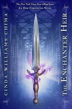 The Enchanter Heir (The Heir Chronicles, Book 4), Chima, Cinda Williams, Good Bo
