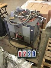 Used Allis Chalmers Electric Forklift With Charger