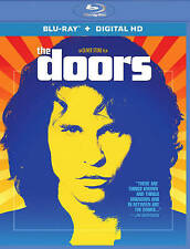 The Doors (Blu-ray+Digital, 2015)Brand New