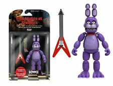 Funko Five Nights At Freddys: Bonnie - Collectible Articulated Action Figure NEW