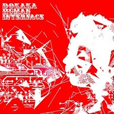 Dokaka ‎– Human Interface ( CD + DVD 2008 )  J-pop Japan