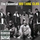 WU-TANG CLAN The Essential 2CD BRAND NEW Best Of