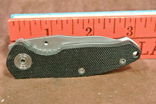 Sheffield 1 blade pocket knife