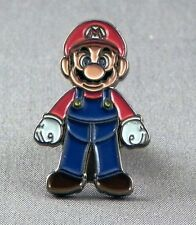 Metal Enamel Pin Badge Brooch Supermario Super Mario Fictional Cartoon Character