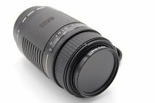 Sigma 75-300mm F4-5.6 APO Coated Glass Zoom Lens